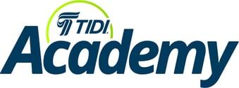 TIDI Academy Logo