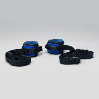 Twice-As-Tough Cuffs