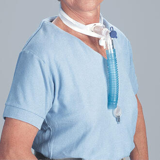 Posey Respiratory Securement